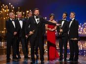Oscar 2013: Argo Miglior Film, Daniel Day-Lewis Jennifer Lawrence migliori attori