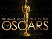 Oscar 2013: viaggio location film vincitori della statuetta