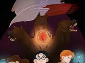 Preselezione concorso Salani: Harry Potter pietra filosofale