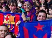 migliori guardare partite Barcellona