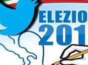 #Elezioni2013, boom tweets Twitter