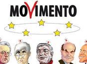 Movimento cinque stelle fatto boom