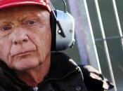 Lauda: Lowe minaccia Ross Brawn
