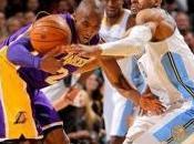 Denver batte Lakers senza Gallinari