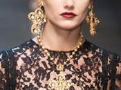 """Dolce Gabbana collezione 2013/14: """"disìo"""" Sante principesse ..... Review dalla stampa"""