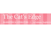 Happy first birthday cat's edge!