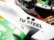 Adrian Sutil correrà Force India Resta