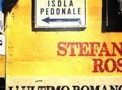 """""""Stefano Rosso, l'ultimo romano"""", film documentario Simone Avincola, uscita cinema"""