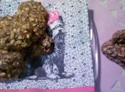 Biscotti furbissimi dell'Araba (senza latte, uova,