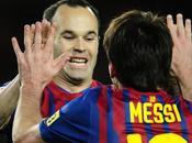 """Male Barcellona, Iniesta convinto: Champions passiamo turno!"""""""