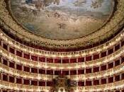 """Teatro: """"Napoli citta' lirica"""", progetto sostegno Carlo"""