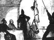 Galatone 1745: fatto tortura, prigionia fuga