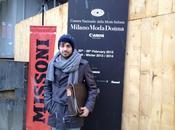 MISSONI FASHION SHOW fall winter 2013/2014