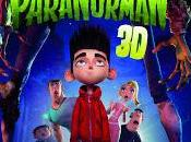 Home Video: Paranorman