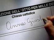 8×1000 alla Chiesa cattolica: cresce trasparenza grazie