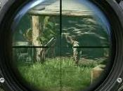 Sniper Ghost Warrior nuovo video gameplay