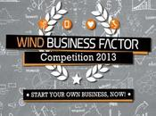 Wind Business Factor Competition 2013