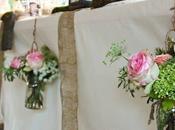 Green wedding altre ispirazioni primavera