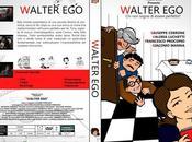 """Presentazione """"Walter Ego"""", corto Alessio Perisano, Portici"""