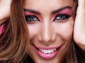 Leona Lewis nuova Brand Activist Body Shop!