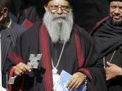 chiesa ortodossa etiope elegge sesto patriarca