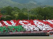 Fervono preparativi della Tribuna Ducati animerà circuiti Campionato Mondo MotoGP 2013