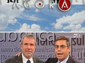 Agorà, Gerardo Greco sostituisce Andrea Vianello alla guida talk mattino Rai3