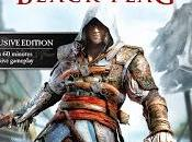 Assassin's Creed Black Flag partono pre-ordini Amazon