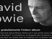 Apple promuove eslusiva streaming fino marzo nuovo album David Bowie Next