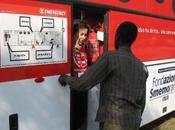 """""""Polibus"""" /L'ambulatorio mobile Emergency """"servizio"""" nostro territorio lode"""