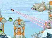 Angry Birds Star Wars Hoth Nokia Lumia 900, 800,