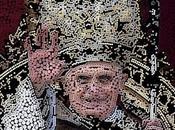 Papa Benedetto visto l'Inferno