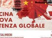 "cina nuova potenza globale"""