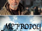 Valerio Massimo Manfredi debutta sabato sera Rai3 Metropoli, storia futuro