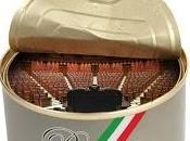 Beppe Grillo Apriremo Parlamento come scatoletta tonno foto Fico secco