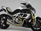 Ducati Diavel Moto Corse