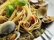 ricetta della domenica: spaghetti alle vongole qualcosa piu'