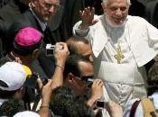 Benedetto uscito vittorioso dagli agguati laicisti