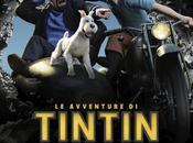 avventure tintin, scivolone d'autore