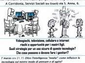 famiglia digitale: incontri Corridonia (Mc)