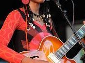 Fatoumata Diawara, nuova voce Mali