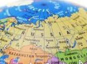Storia della politica estera russa asia centrale