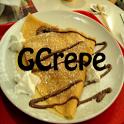 App: Ricette Crepe GCrepe