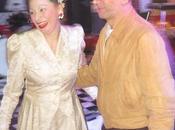 Fiori d'arancio Ketty Cinieri, matrimonio d'altri tempi