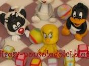 Baby Looney Tunes topper