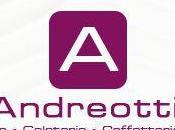 """Pasticceria Andreotti: partenza """"dolce"""" collaborazione"""