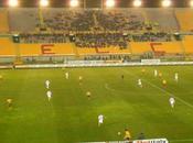 Calcio, Lega Pro. Impresa Trapani: vince Lecce, primo classifica
