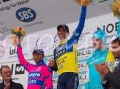 Nobili Rubinetterie: Alberto Contador