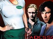 Disponibile primo eBook fumetti True Blood