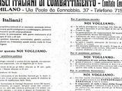 Italiani! cinquestelle fascismo